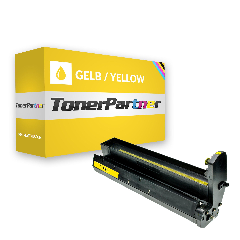 Konica Minolta A11G250 / TN-319 Y Toner gelb Kompatibel