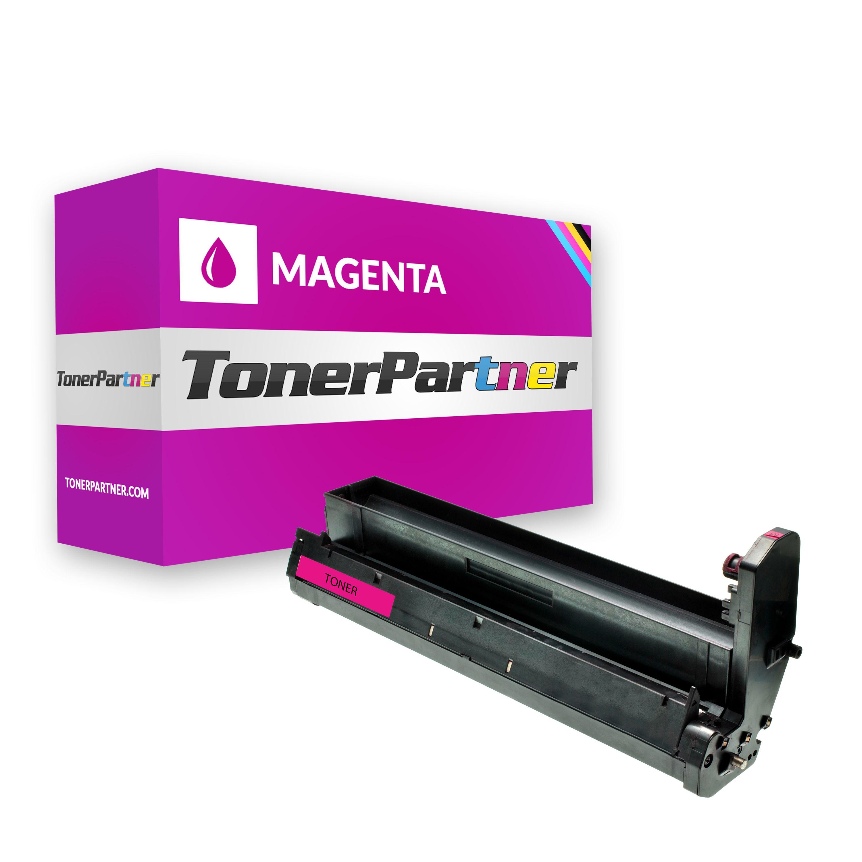 Konica Minolta A11G350 / TN-319 M Toner magenta Kompatibel
