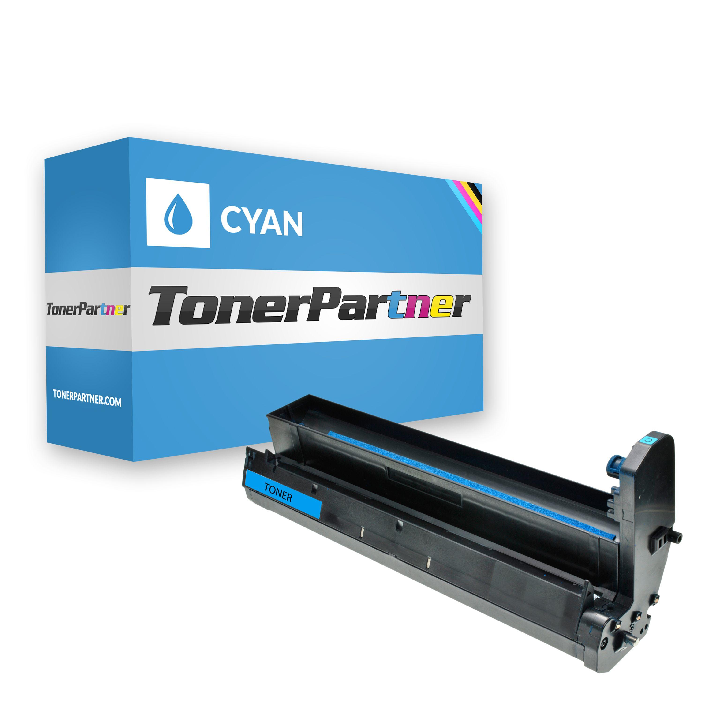 Konica Minolta A11G450 / TN-319 C Toner cyan Kompatibel