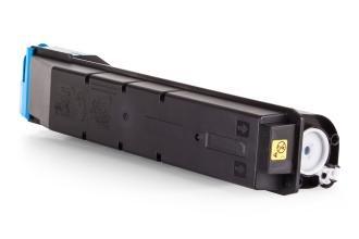 Kompatibel zu Kyocera 1T02MNCNL0 / TK-8600 C Toner Cyan