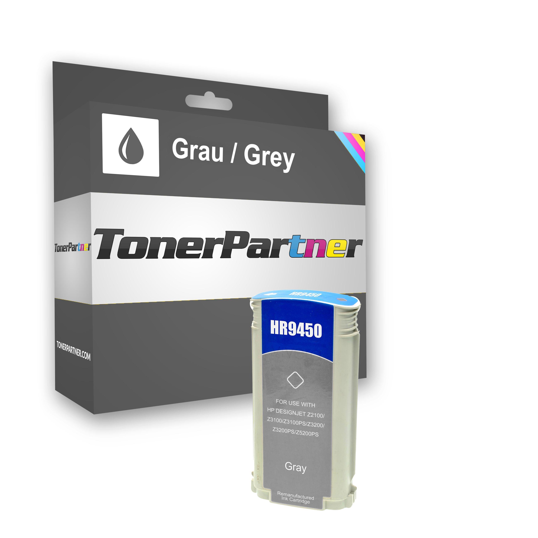 Kompatibel zu HP C9450A / 70 Tintenpatrone grau