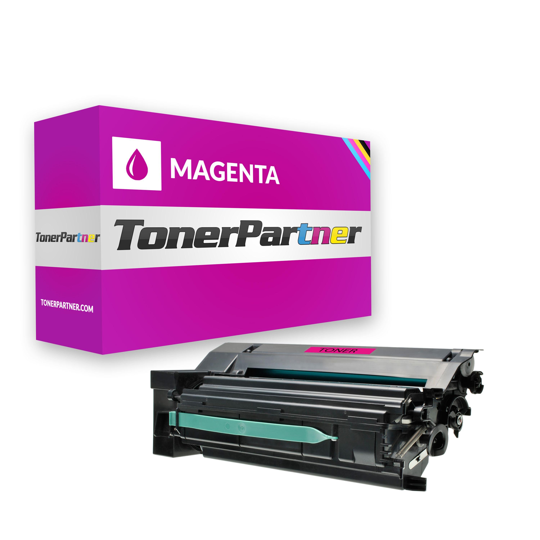 Lexmark 15G042M Toner magenta Kompatibel
