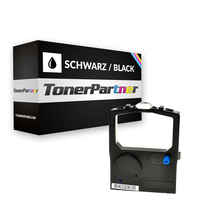 OKI 01126301 Nylonband schwarz Kompatibel