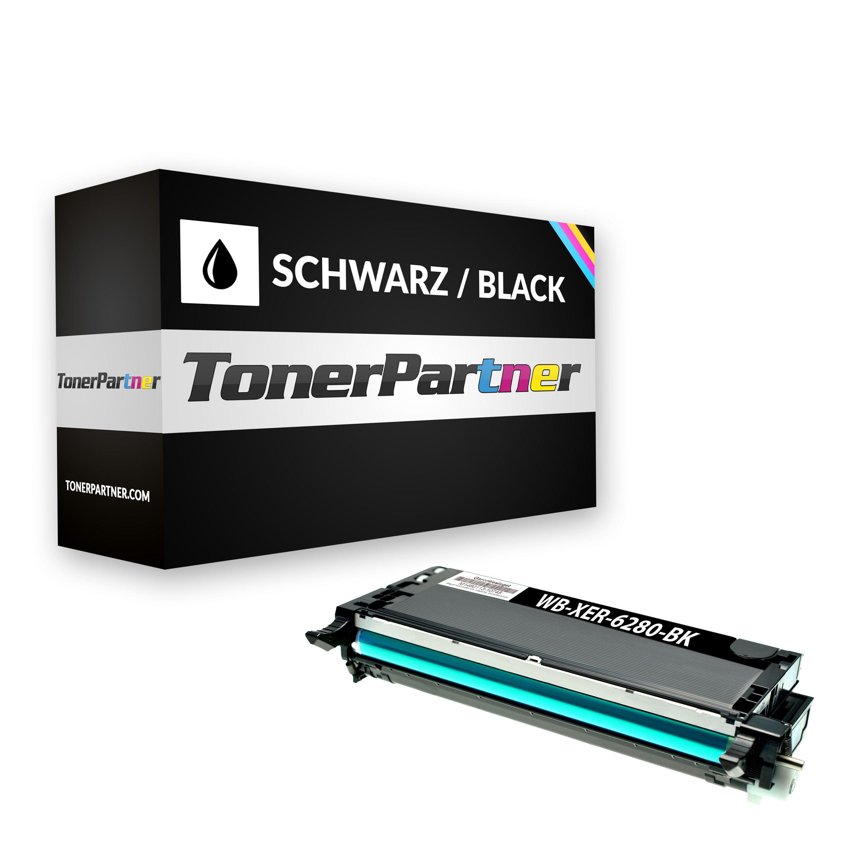 Xerox 106R01391 Toner schwarz Kompatibel