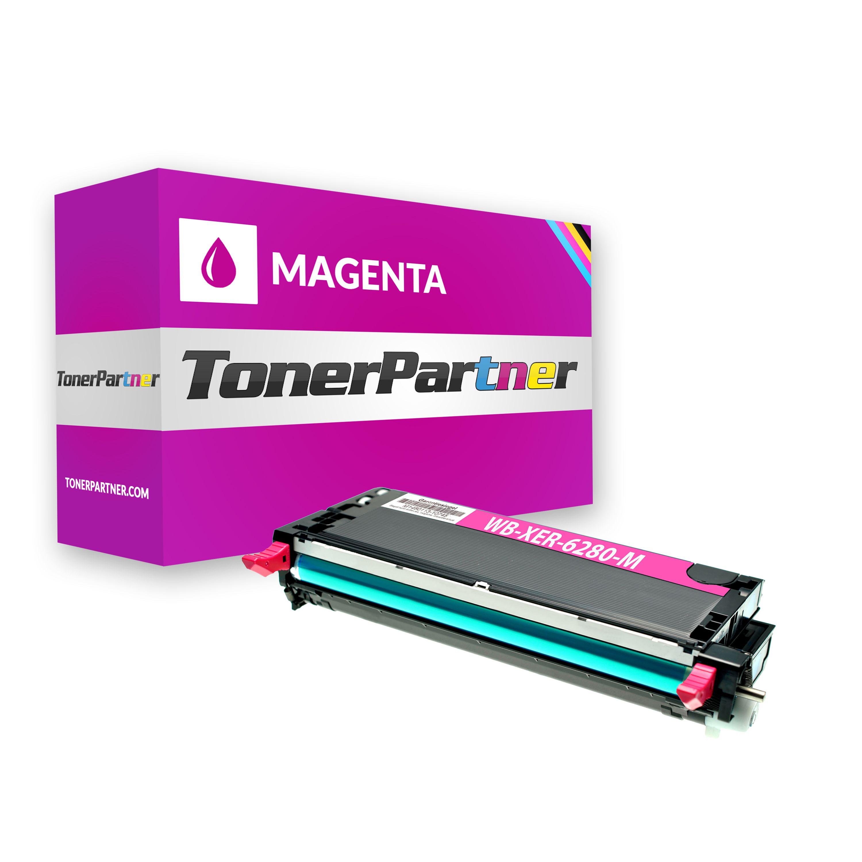 Xerox 106R01389 Toner magenta Kompatibel