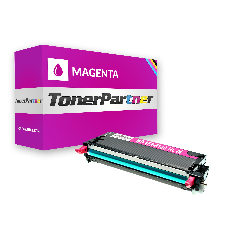 Kompatibel zu Xerox 113R00720 Tonerkartusche Magenta