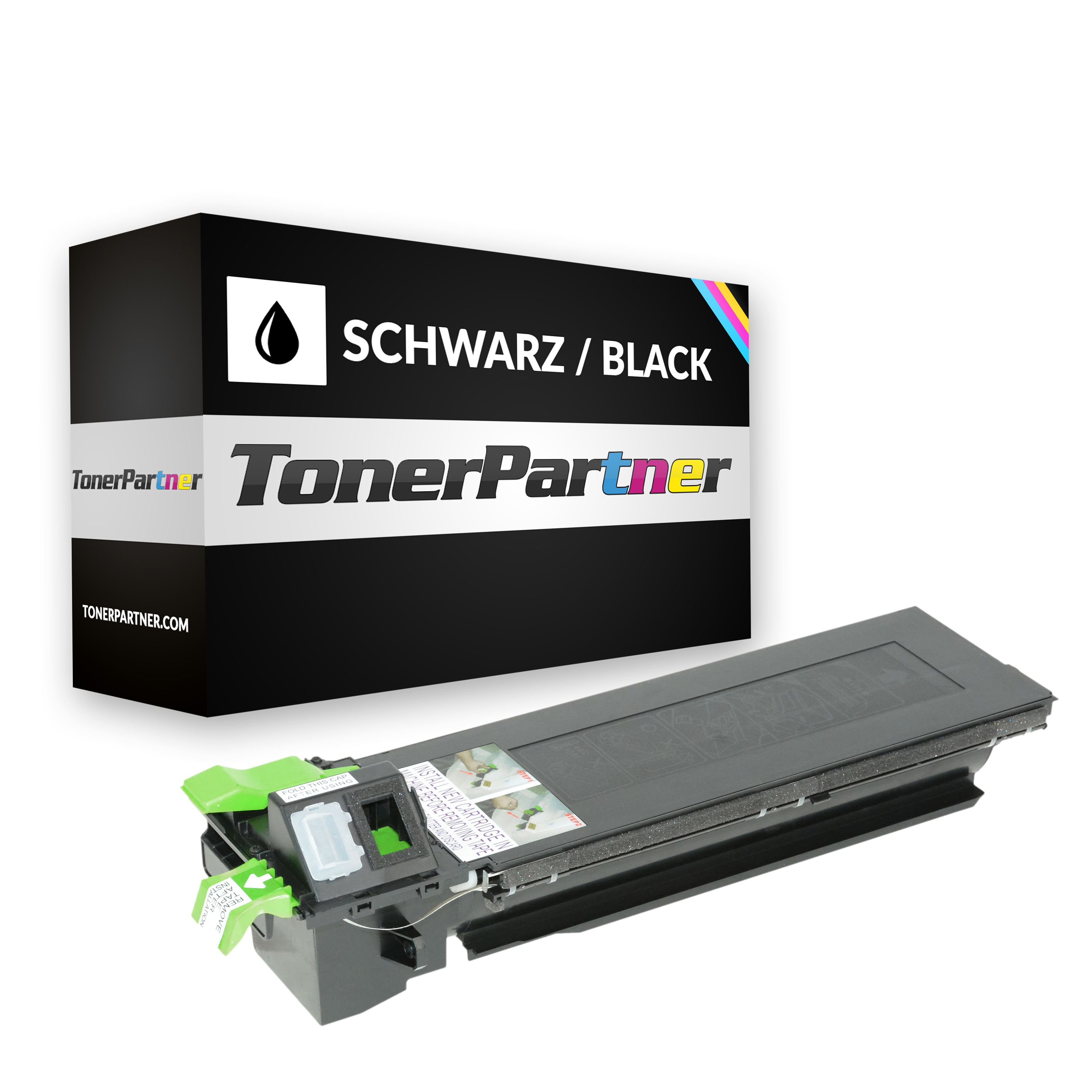 Alternative à Sharp AR-202 T Toner noir