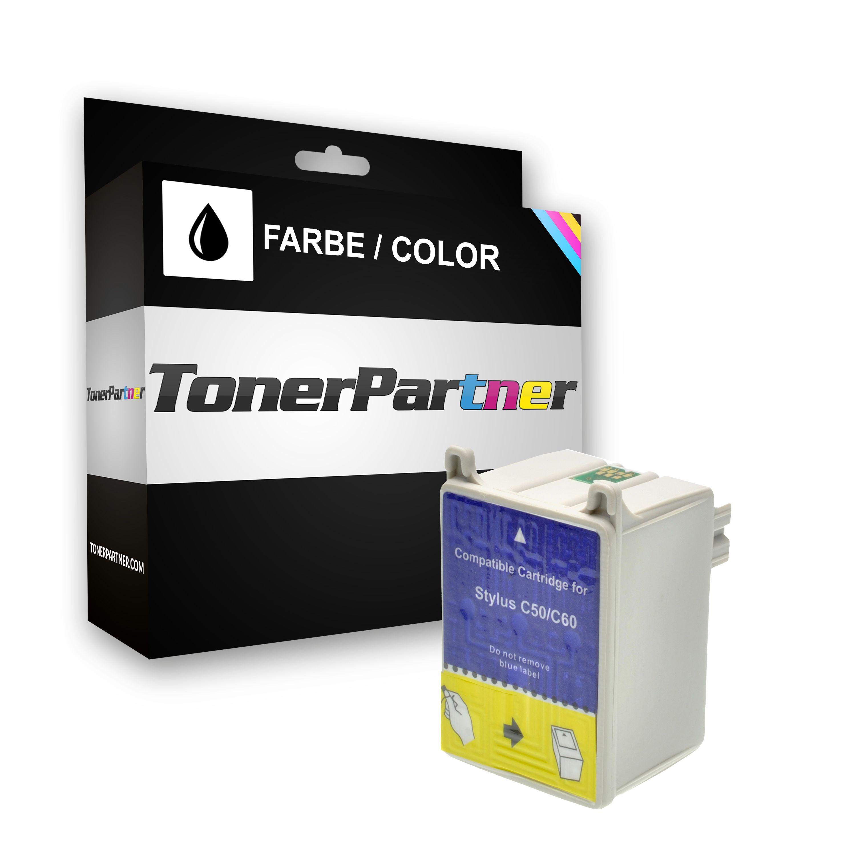 Kompatibel zu Epson C13T02940110 / T029 Tintenpatrone color