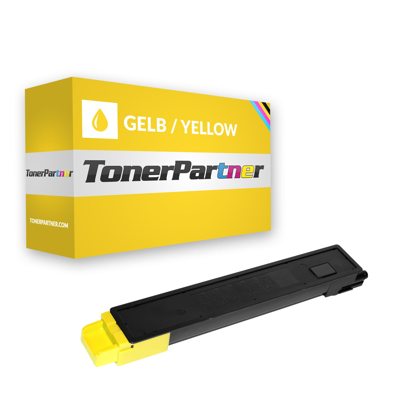 Kyocera 1T02NPANL0 TK-8325 Y Toner gelb Kompatibel