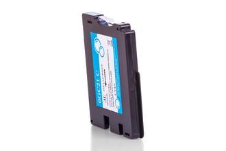 Kompatibel zu Ricoh 405533 / GC-21 C Gelkartusche Cyan