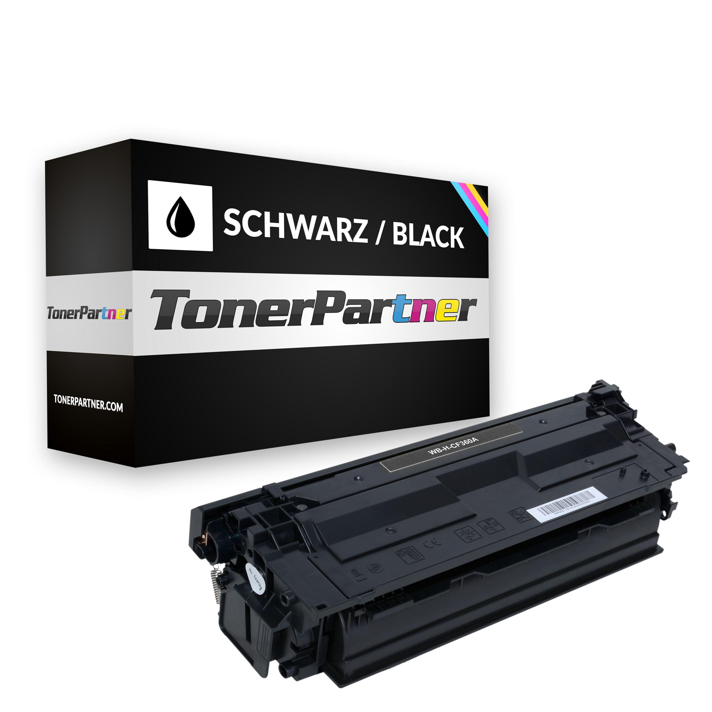 HP CF360A / 508A Toner schwarz Kompatibel
