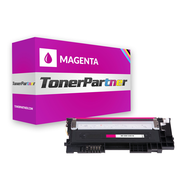 Samsung CLT-M404S/ELS / C404M Toner magenta Kompatibel