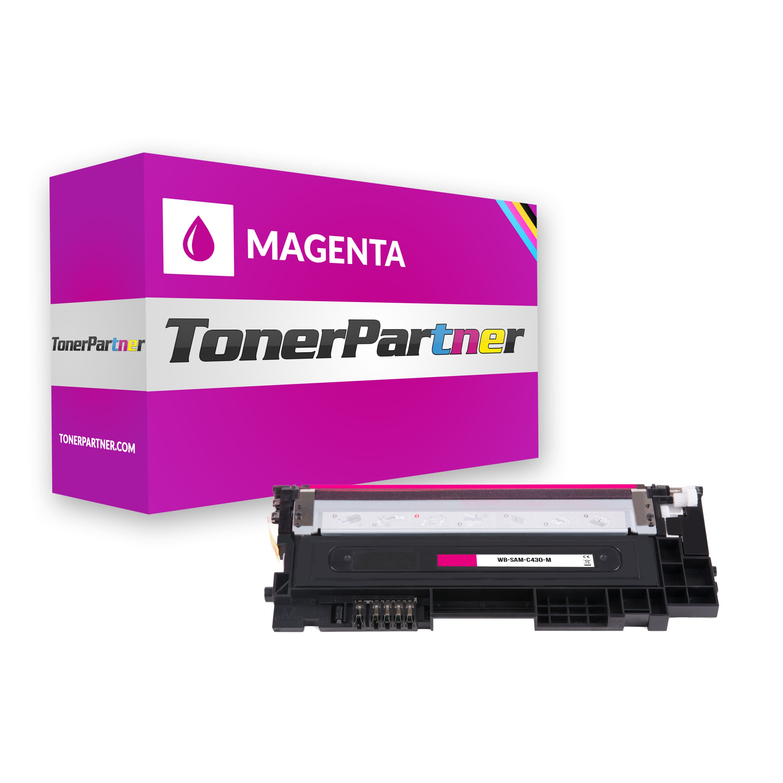 Compatibile con Samsung CLT-M 404 S/ELS / M404S Toner magenta