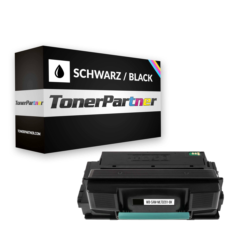 Samsung MLT-D201SELS / D201S Toner schwarz Kompatibel