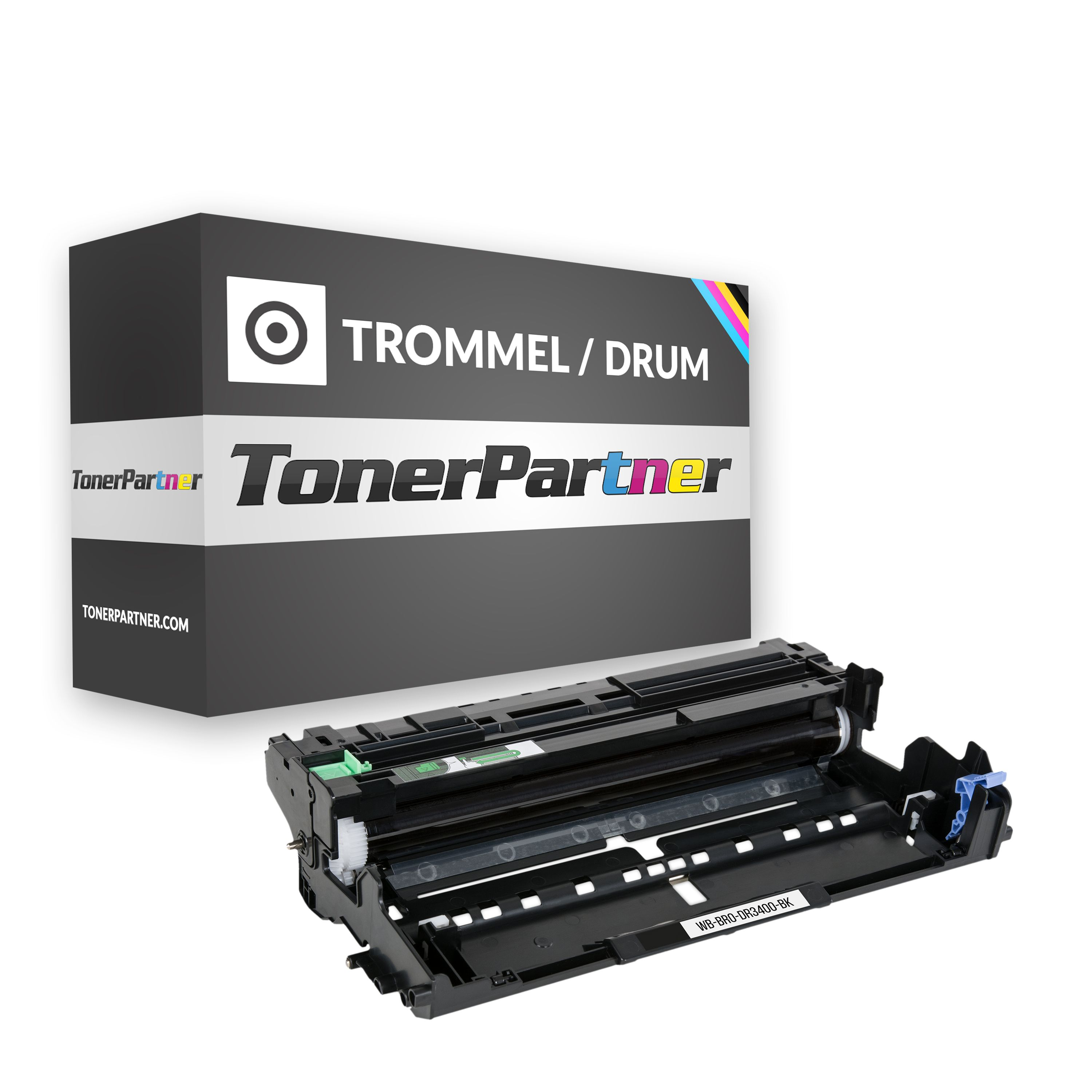 Brother DR-3400 Trommel Kompatibel