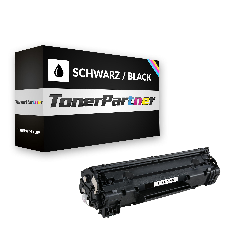 HP CF279A / 79A Toner schwarz Kompatibel