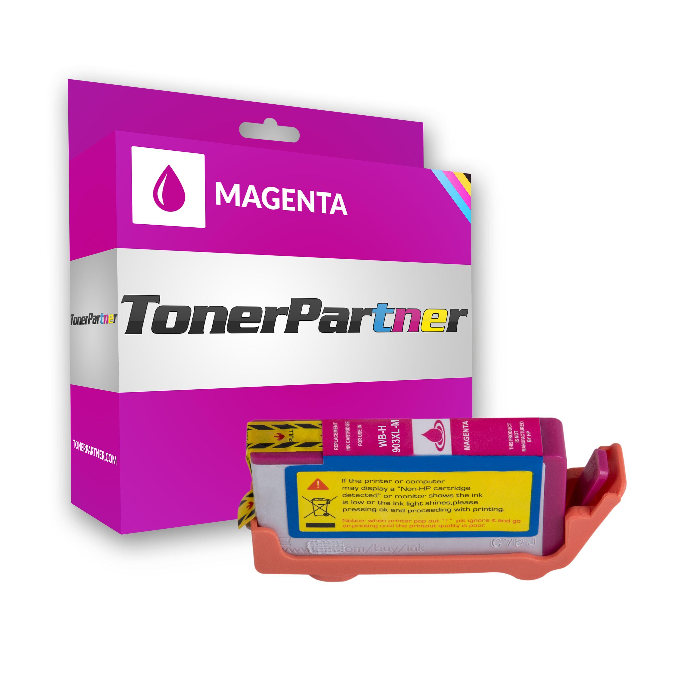 HP T6M07AE / 903XL Tintenpatrone magenta Kompatibel