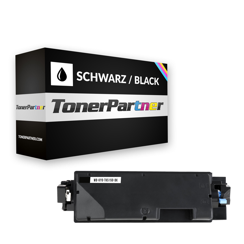 Kyocera 1T02NS0NL0 / TK-5150 K Toner schwarz Kompatibel