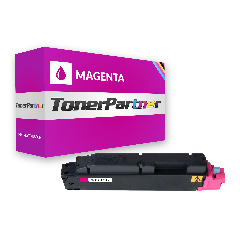 Kyocera 1T02NSBNL0 / TK-5150 M Toner magenta Kompatibel