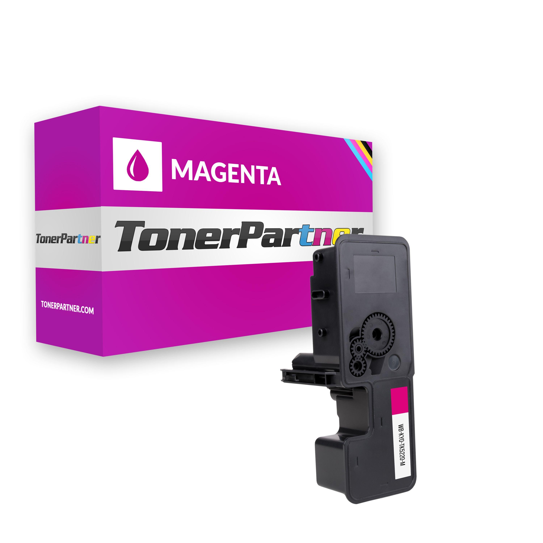 Kyocera 1T02R9BNL1 / TK-5220M Toner magenta Kompatibel