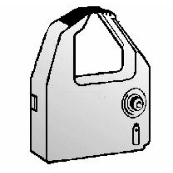 Original Apple A2M0077 Nylonband schwarz