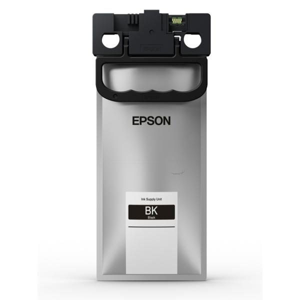 Original Epson C13T965140 / T9651 Tintenpatrone schwarz