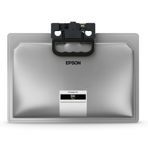 Original Epson C13T966140 / T9661 Tintenpatrone schwarz