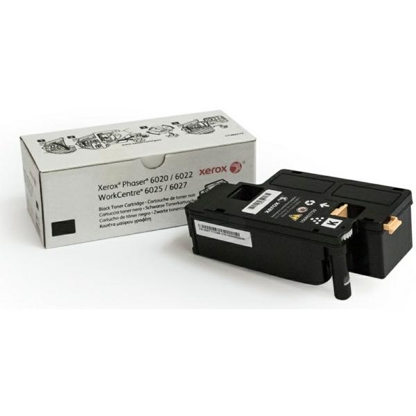 Original Xerox 106R02763 Toner schwarz