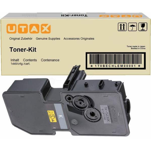 Original Utax 1T02R90UT1 / PK5016K Toner schwarz