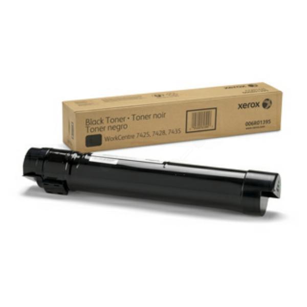 Original Xerox 006R01391 Toner schwarz