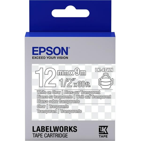 Original Epson C53S654013 / LK4TWN Farbband