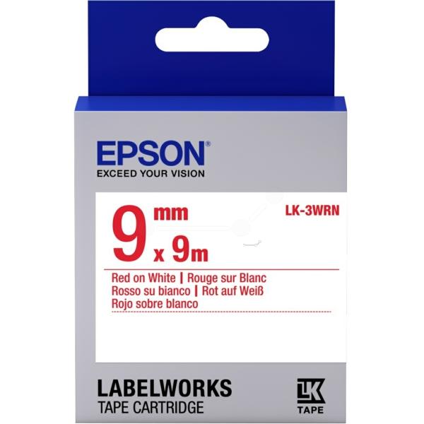 Original Epson C53S653008 / LK3WRN Ribbon