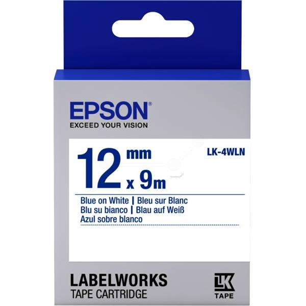 Original Epson C53S654022 / LK4WLN Ribbon