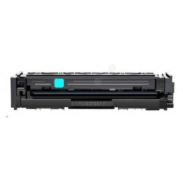 Original HP CF531A / 205A Toner cyan