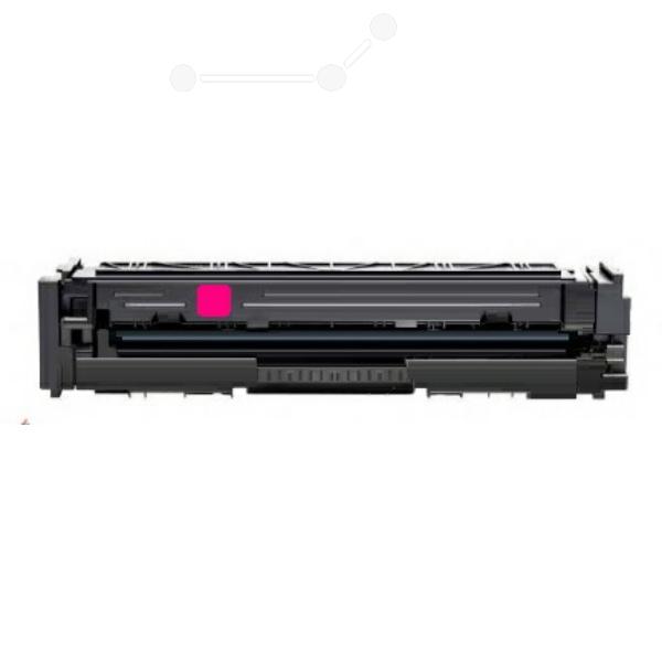 Original HP CF533A / 205A Toner magenta