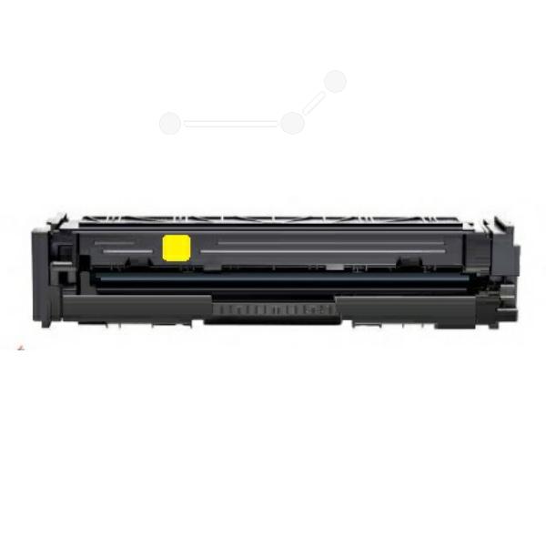 Original HP CF532A / 205A Toner gelb