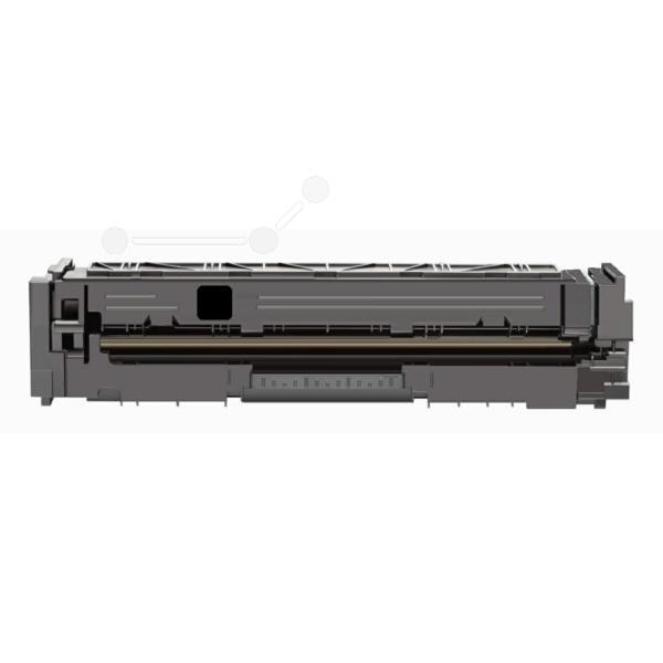 Original HP CF540A / 203A Toner schwarz