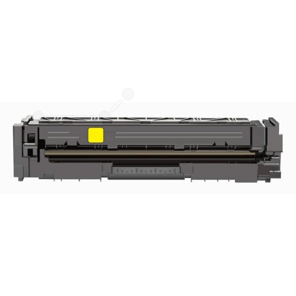 Original HP CF542A / 203A Toner gelb