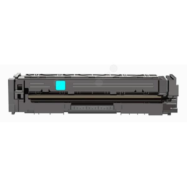 Original HP CF541X / 203X Toner cyan