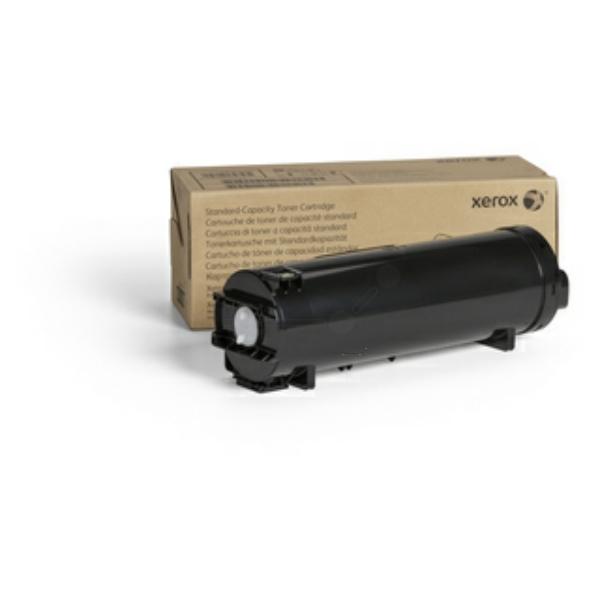 Original Xerox 106R03940 Toner schwarz