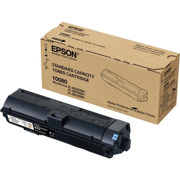 Original Epson C13S110080 / 10080 Toner schwarz