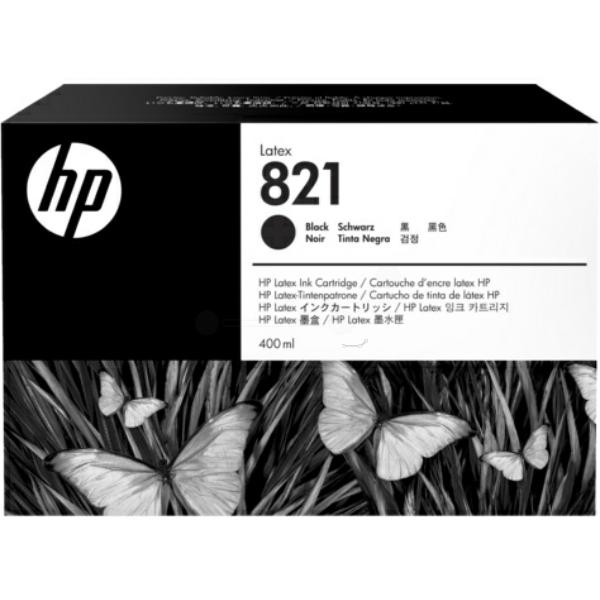 Original HP G0Y89A Tintenpatrone schwarz