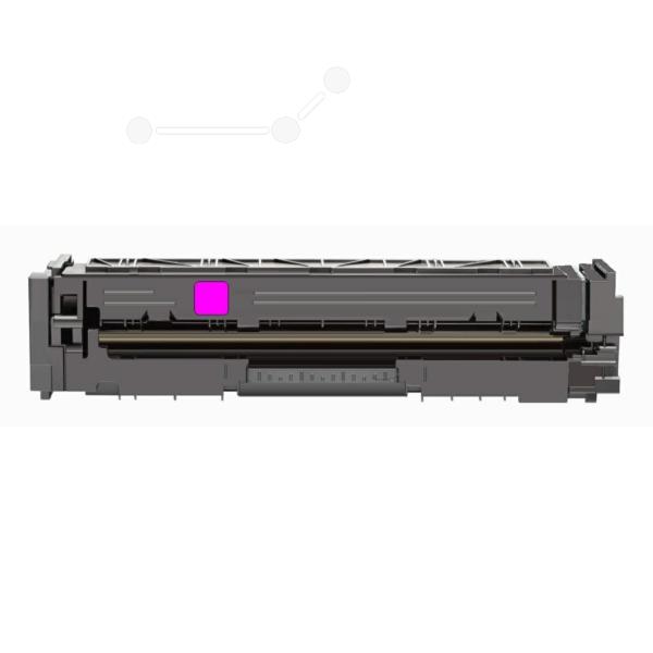 Original HP CF543X / 203X Toner magenta