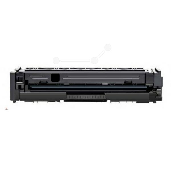 Original HP CF530A / 205A Toner schwarz