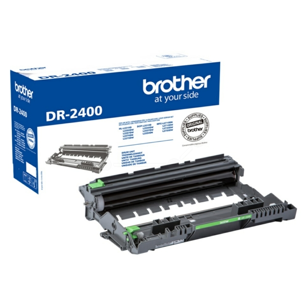 Original Brother DR2400 Kit tambour