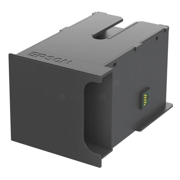 Original Epson C13T04D000 Resttintenbehälter
