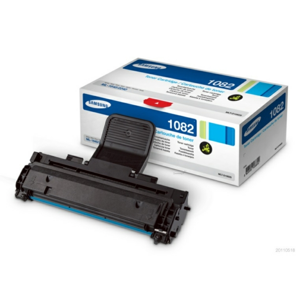 Original HP SV118A / MLTP1082A Toner black
