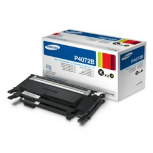 Original HP SU381A / CLTP4072B Toner black