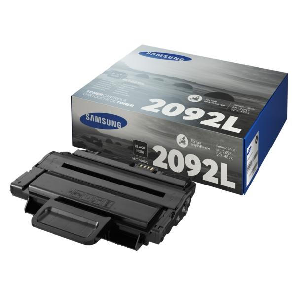 Original HP SV003A / MLTD2092L Toner schwarz
