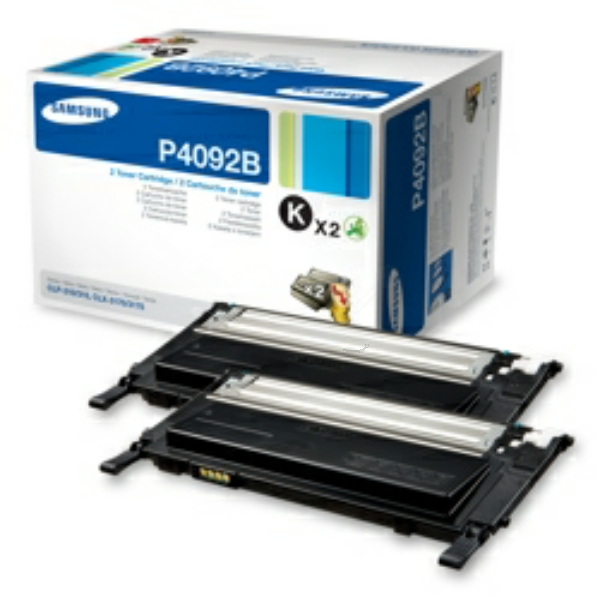 Original HP SU391A / CLTP4092B Toner black